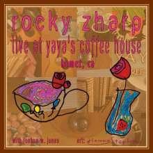 Rocky Zharp: Live At Ya Ya's With Josh W Jo, CD