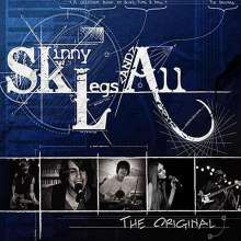 Skinny Legs & All: Original, CD