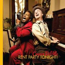 Cooper Deville: Rent Party Tonight, CD