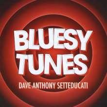 Dave Anthony Setteducati: Bluesy Tunes, CD