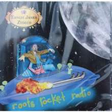 Ernest James Zydeco: Roots Rocket Radio, CD