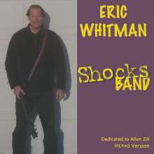 Shocks Band: Dedication To Alan Zill, CD