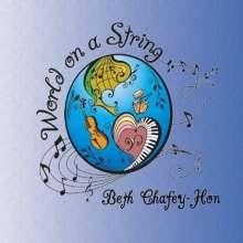 Beth Chafey-Hon: World On A String, CD