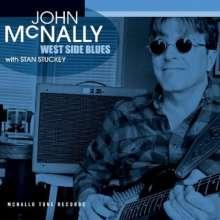 John Band Mcnally: West Side Blues, CD