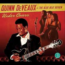 Deveaux & The Blue Beat Revie: Under Covers, CD