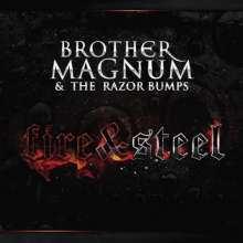 Brother Magnum: Fire & Steel, CD