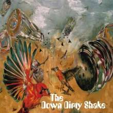 Down Dirty Shake: Shake Down, CD