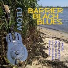 Motu: Barrier Beach Blues, CD