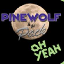 Pinewolf & The Pack: Oh Yeah!, CD
