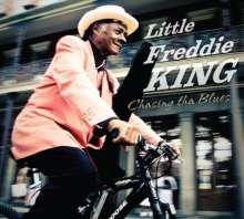 Little Freddie King (Fread Eugene Martin): Chasing Tha Blues, CD