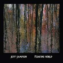 Jeff Sampson: Floating World, CD