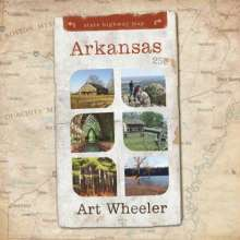 Art Wheeler: Arkansas, CD
