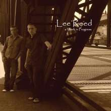 Lee Reed: Work In Progress, CD
