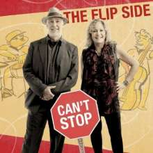 Flip Side: Can't Stop, CD