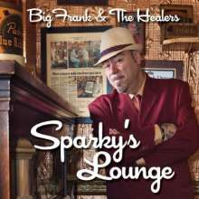 Big Frank: Sparky's Lounge, CD
