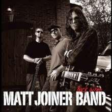 Matt Joiner: Back When, CD