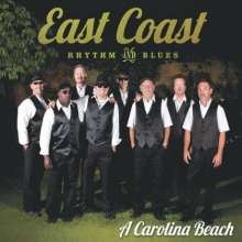 East Coast Rhythm & Blues: Carolina Beach, CD
