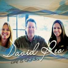 David Reo: Life Is Good, CD