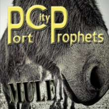 Port City Prophets: Mule, CD