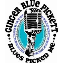 Ginger Pickett: Blues Picked Me, 2 CDs