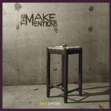 Make Mentions: Sour Lemons, CD