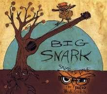 Snarky Dave & The Prickly Bluesmen: Big Snark, CD