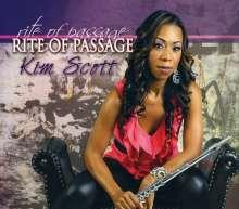 Kim Scott: Rite Of Passage, CD