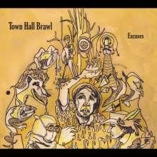 Town Hall Brawl: Excuses, CD