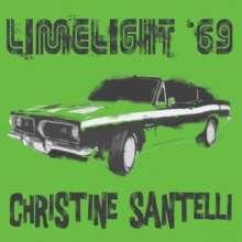 Christine Santelli: Limelight 69, CD