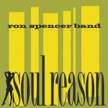 Ron Spencer Band: Soul Reason, CD
