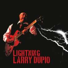 Larry Dupio: Lightning Larry Dupio, CD