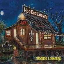 Hoodoo Loungers: Hoodoo Lounge, CD