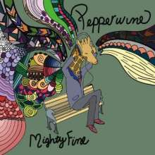 Pepperwine: Mighty Fine, CD