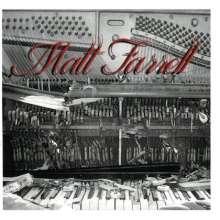 Matt Farrell: Matt Farrell, CD