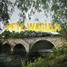 Pete Wagula: The Other Side, CD