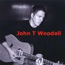 John Woodall: John T. Woodall, CD