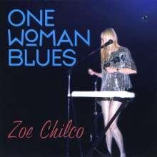 Zoe Chilco: One Woman Blues, CD