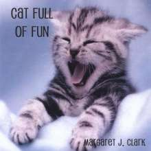 Margaret J Clark: Cat Full Of Fun, Maxi-CD