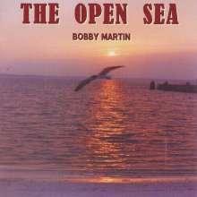 Bobby Martin: Open Sea, CD