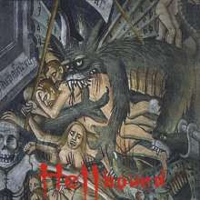 Doug Simmons: Hellbound, CD