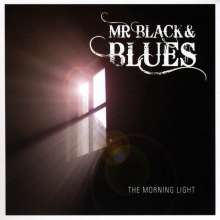 Mr Black & Blues: Morning Light, CD