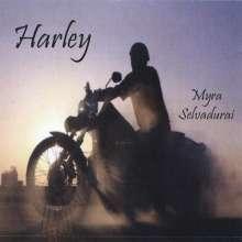 Myra Selvadurai: Harley, CD