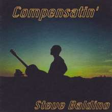 Steve Baldino: Compensatin, CD