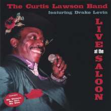 Curtis Lawson: Live At The Saloon, CD