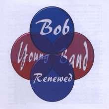 Bob Young: Renewed, CD