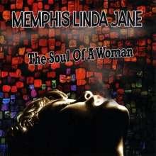 Memphis Linda Jane: Soul Of A Woman, CD