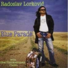 Radoslav Lorkovic: Blue Parade, CD