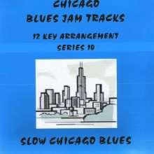 Matthews & Maz: Chicago Blues Jam Tracks Slow Chicago Blues, CD