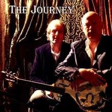 Eric Street: Journey, CD