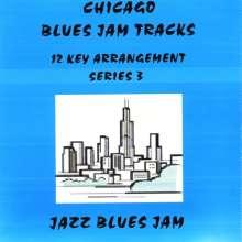 Matthews & Maz: Chicago Blues Jam Tracks Jazz Blues Jam, CD